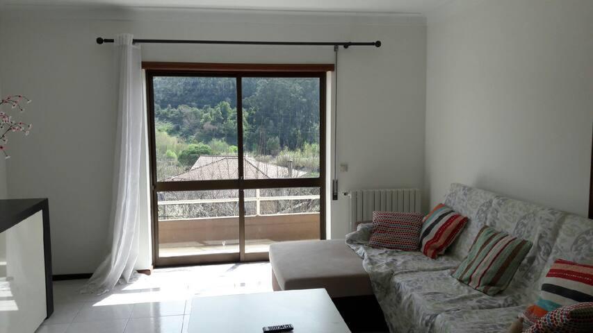Appartement de 110m2 à Figueira da foz ( Tavarede)