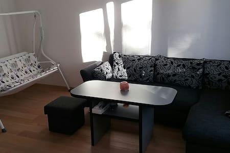 Slož hlavu u Jendy - Svitavy - Apartamento