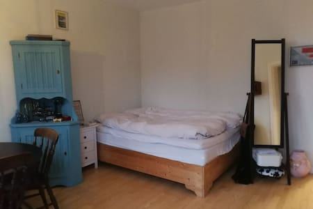 Cosy 1 bedroom apartment, 5km from CPH center