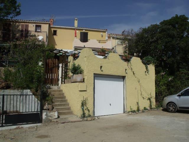 Mini villa T2 bord de mer, Tarif TTC, tout confort