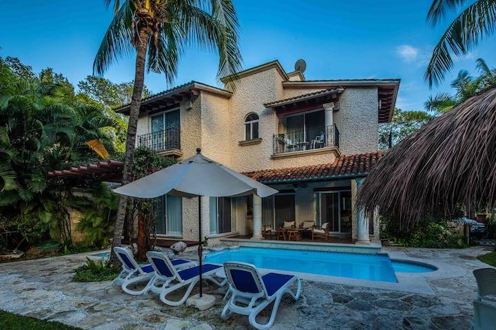 Casa Villa Coral /4pax