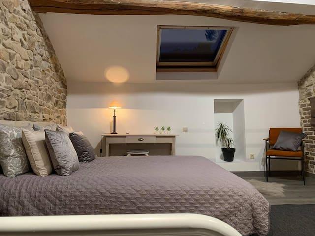 Confortable Duplex au cœur de la Vallée Mosane