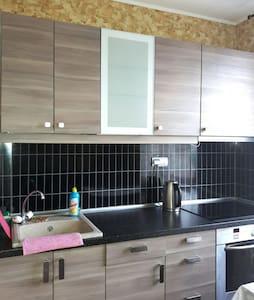 Апартаменты -комфорт на Пионерской - Королев - Apartment