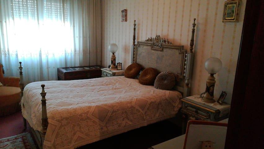 Apartamento em Santarém - Santarém - Apartment
