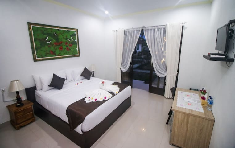 Deluxe Room with Pool in The City Center #9