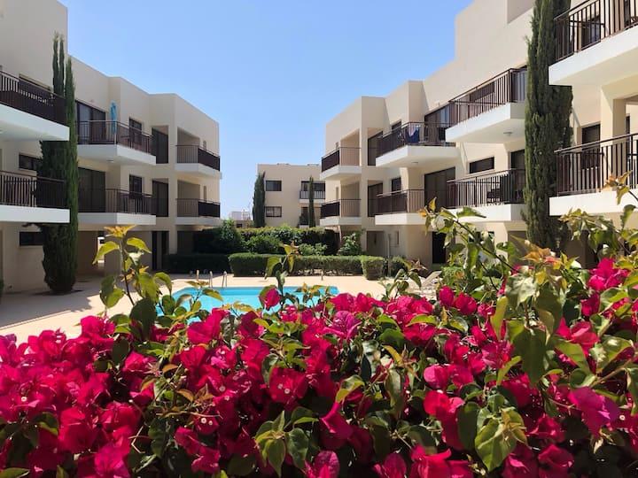 Apartment in Mazotos Hills 4