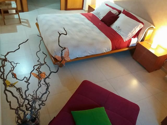 Bed and Breakfast Roma Eur