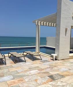 Top 20 mazatlan villa and bungalow rentals airbnb for Villas y bungalows en mazatlan