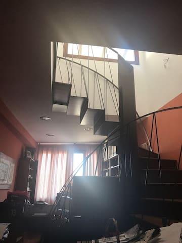 piso relajacion