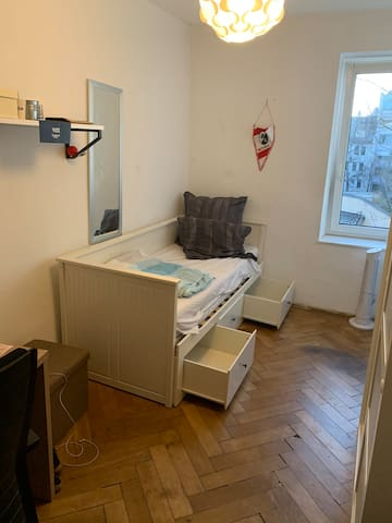 Cozy Room in the heart of Munich - Glockenbach