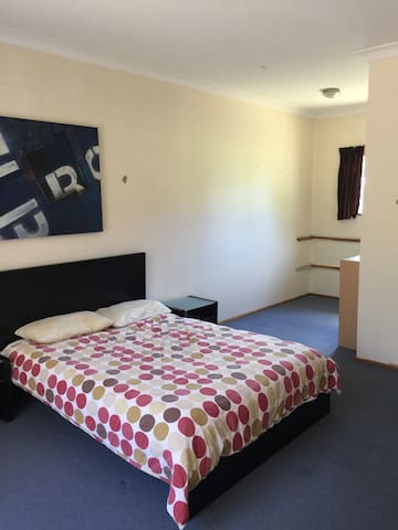 Great room close to Sydney city