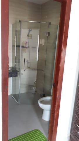 Quiet room in Villa