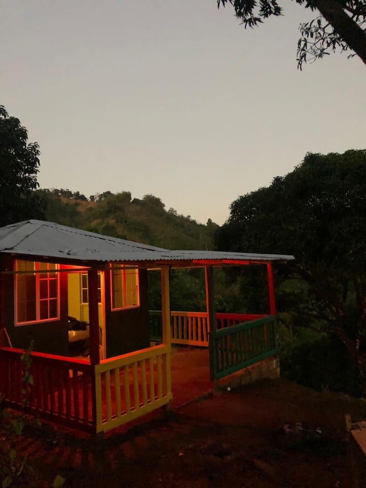 The Hilltop Rio Retreat!