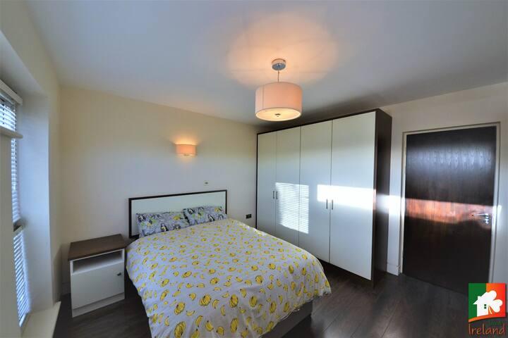Comfy single room - Cork