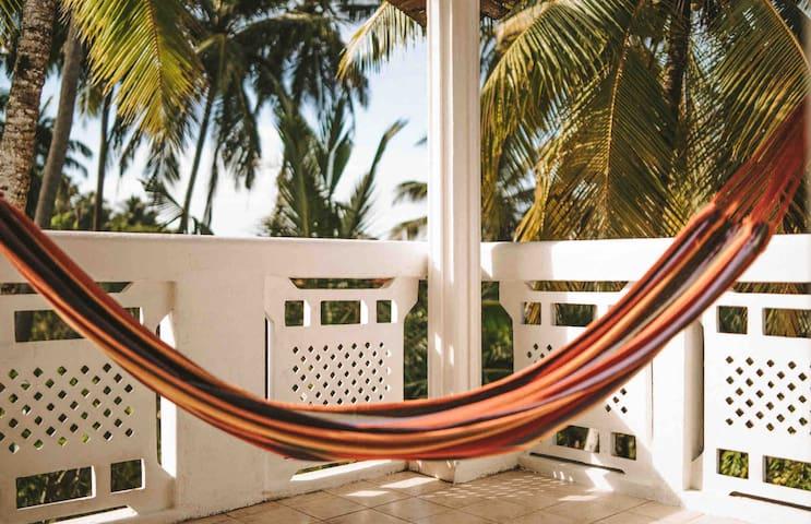 Villa Balapitiya Beach, SriLanka