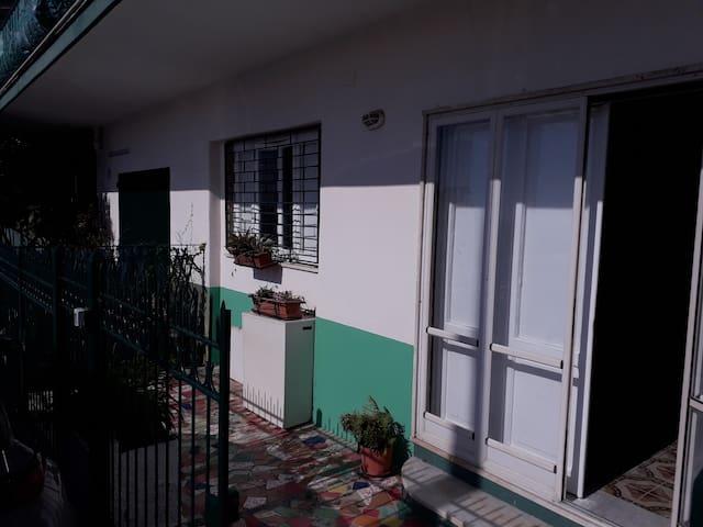 Casa Vacanze Raggio di Sole