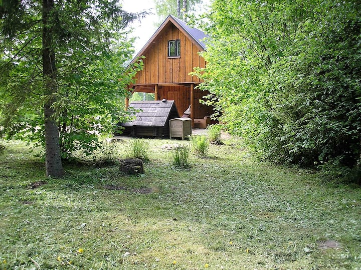 Lonni Nature Eco-Accommodation!