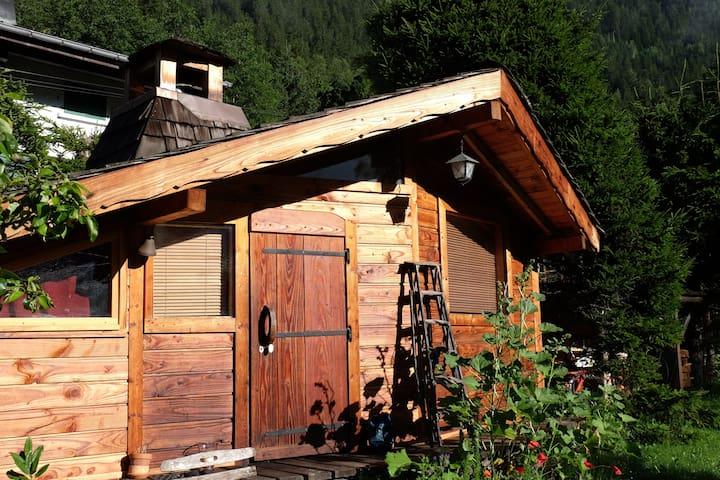 Mazot - Chamonix