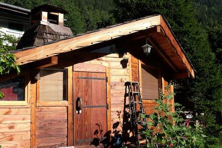 Mazot - Chamonix - Alpstuga