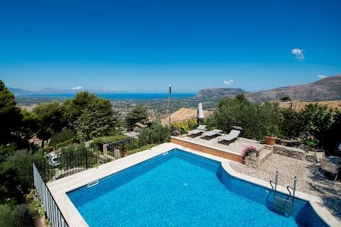 Vakantiehuis Sicilië 2