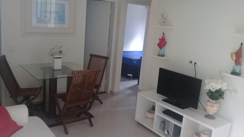 Bertioga ,SESC, Riviera, Vista Linda, Indaiá (AP6)
