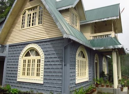 Mukhia Homestay-Mungpoo - Kurseong - Дом