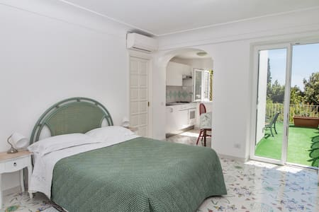 Capriholiday - Capri - Apartment