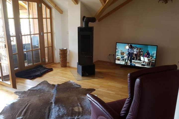 Lovely Apartment in Rauris near Ski-Area