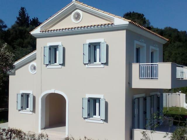 Sea View Private Villa