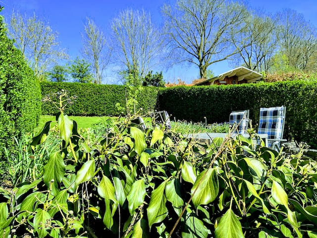 Prijsgunstige vakantiewoning in Eys Zuid-Limburg