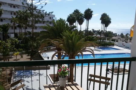 New apartment, 100m from the beach - Costa Adeje