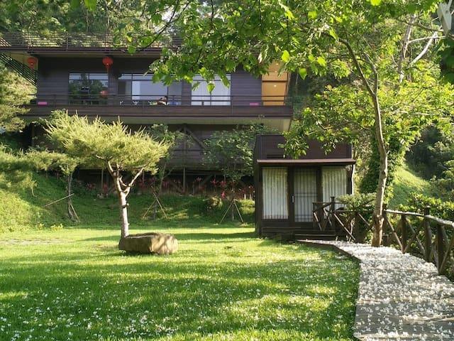 鼎苑小築 Ding   yuan villa