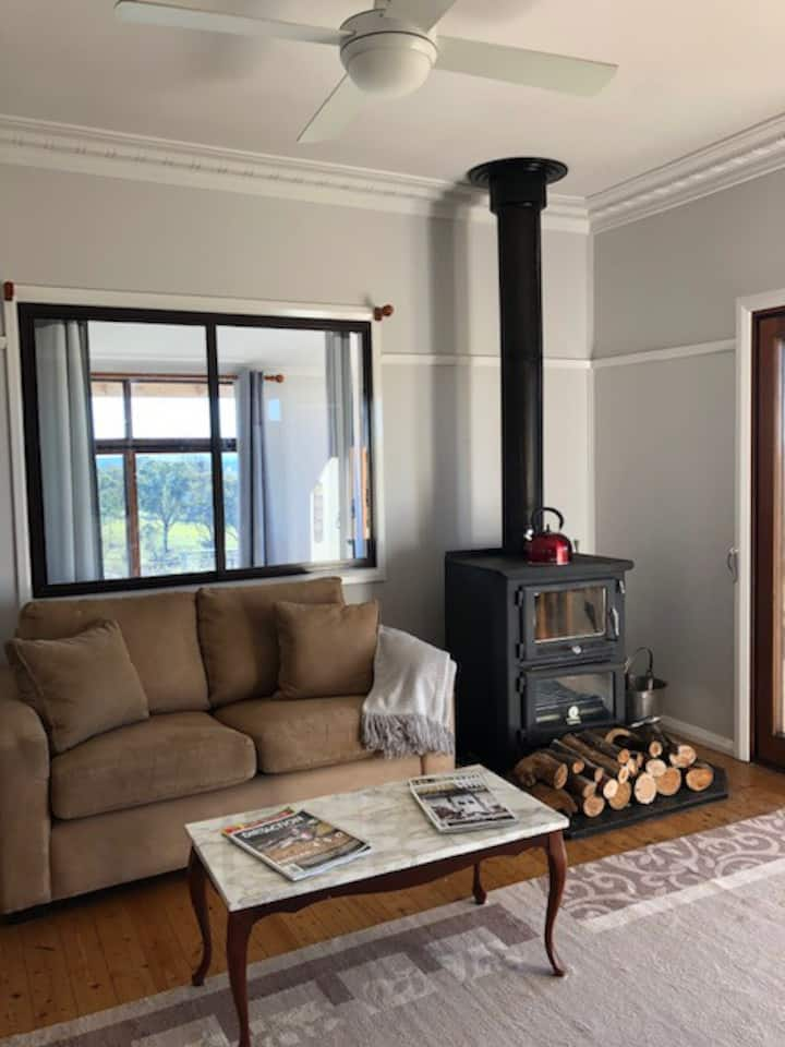 Bethania Cottage - Perfect for Families