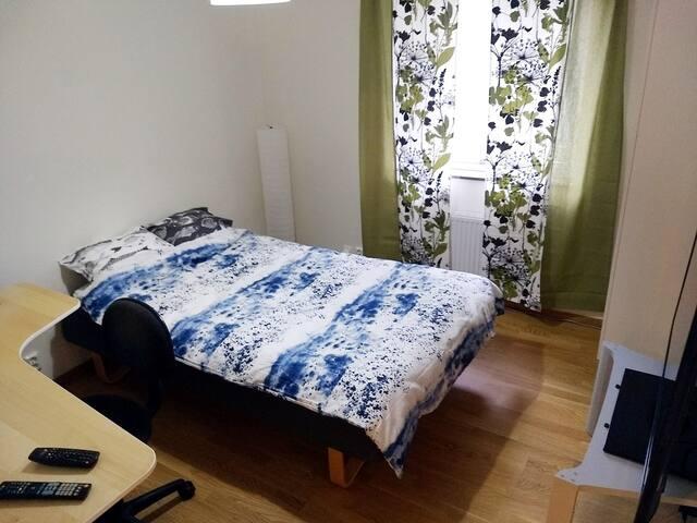 The Little Viking - Room 3