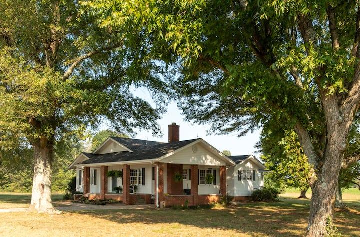 Charming Historic Home