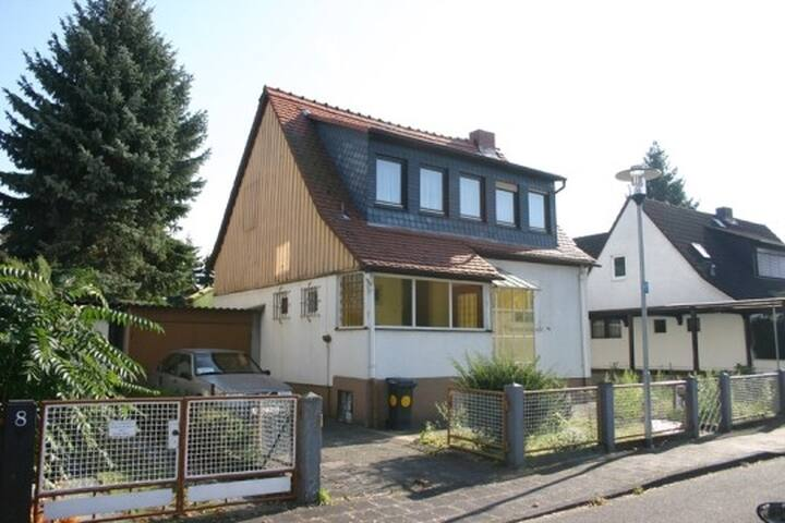 Mehrere Zimmer nähe Frankfurt/Offenbach - Mühlheim am Main - Rumah
