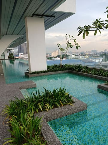 Comfy private space in Pacific 63, Petaling Jaya