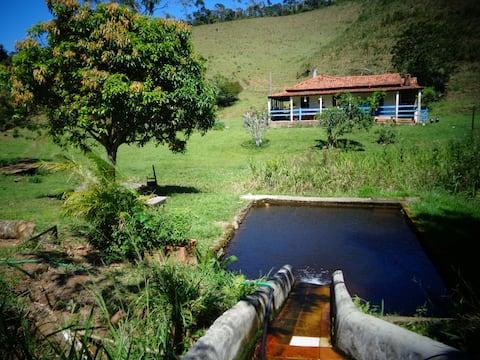 Casa de Campo em São Sebastião do Monte Verde