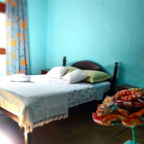 Casa Manga Rosa: double room Umbú