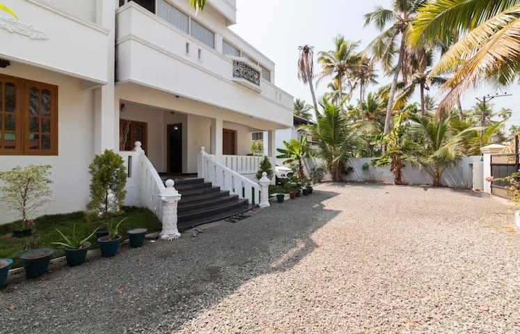 Chellanam 2017 Rooms On Rent