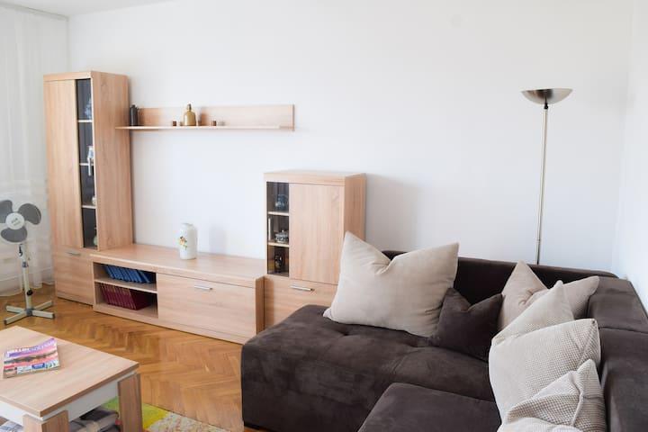 Apartman Bane021