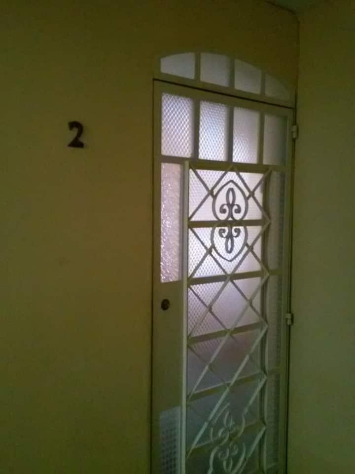 Hostal Suite Glamour Habitacion Tipo Apartamento