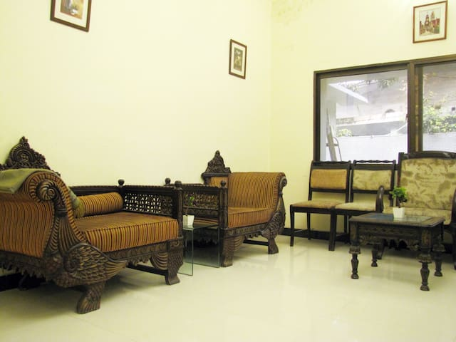 Dhimi Lodges - Gulberg Lahore