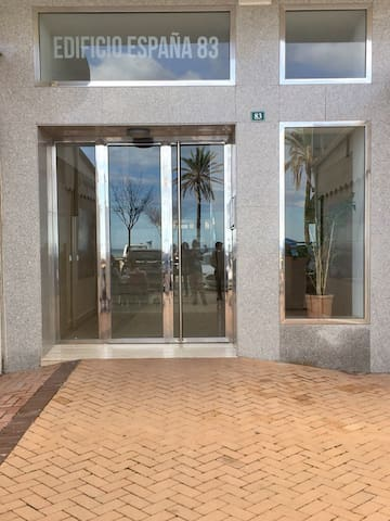 Calle poeta Salvador rueda/boliches - Fuengirola - Apartment
