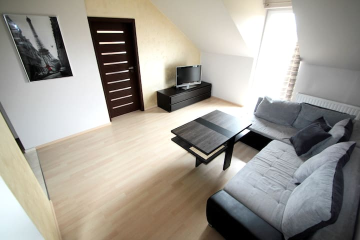 Marilyn Apartment 64m2 - Rzeszów - Apartamento
