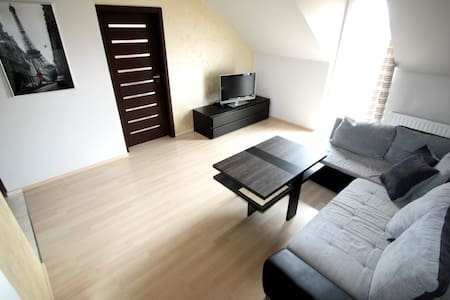 Marilyn Apartment 64m2 - Rzeszów