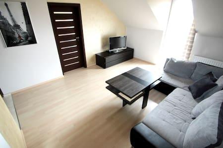 Marilyn Apartment 64m2 - Rzeszów - Lejlighed