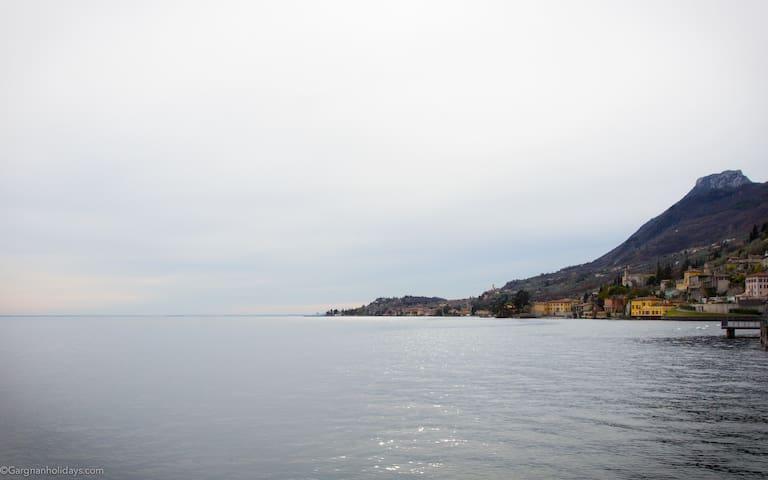 Via Forni - Gargnano