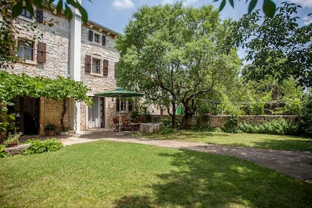 Andrea`s House  - near Rovinj  - Sošići - Talo