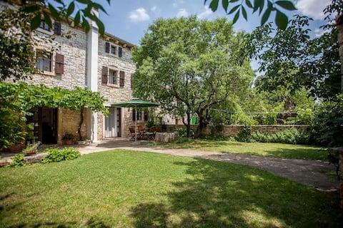 Andrea`s House  - near Rovinj